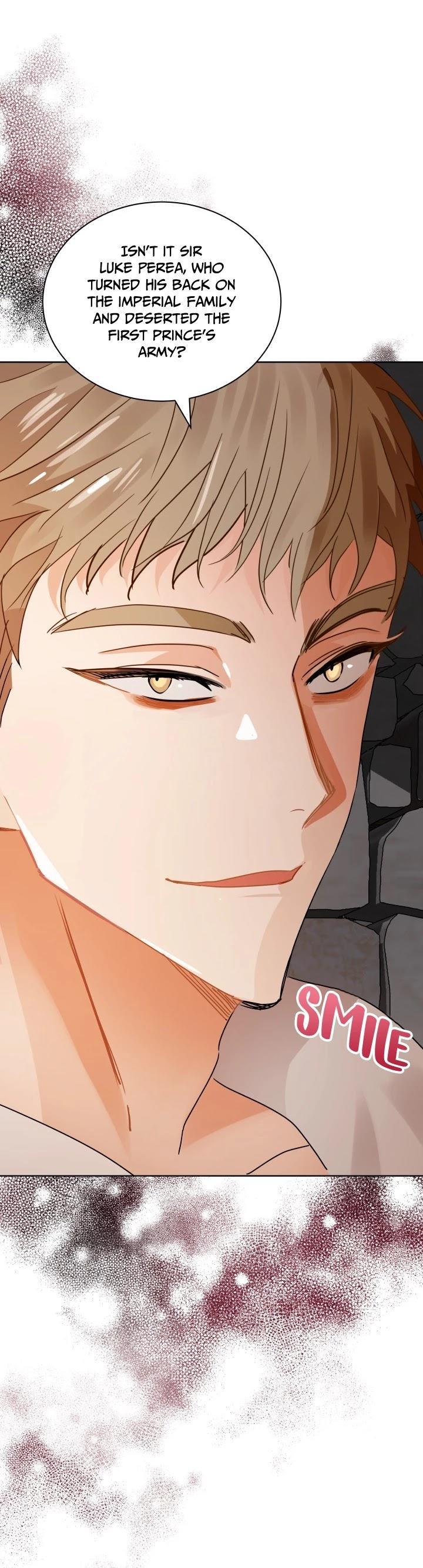 Crimson Karma Chapter 104 page 32 - Mangakakalots.com