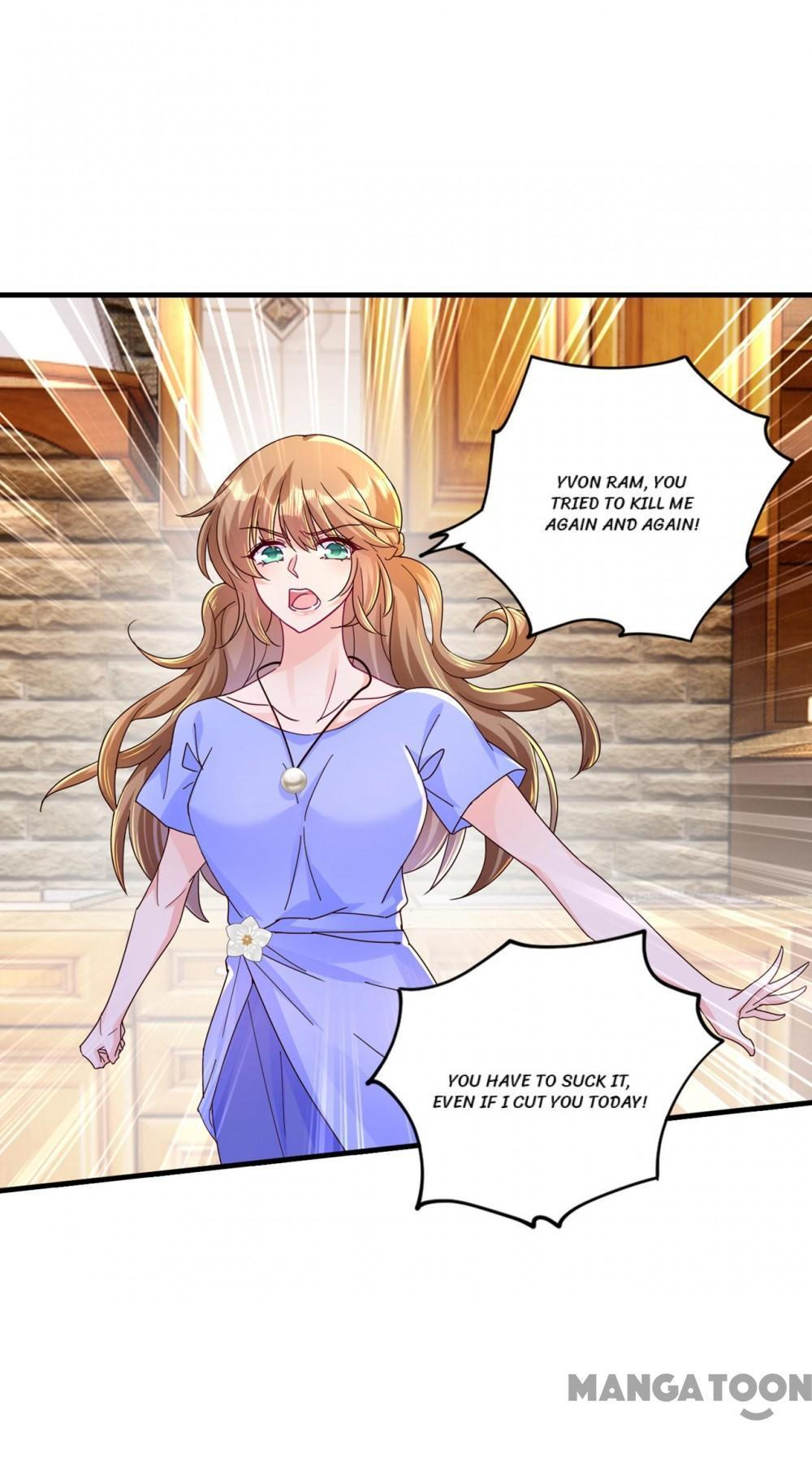 Warm Wedding Chapter 393 page 17 - Mangakakalots.com