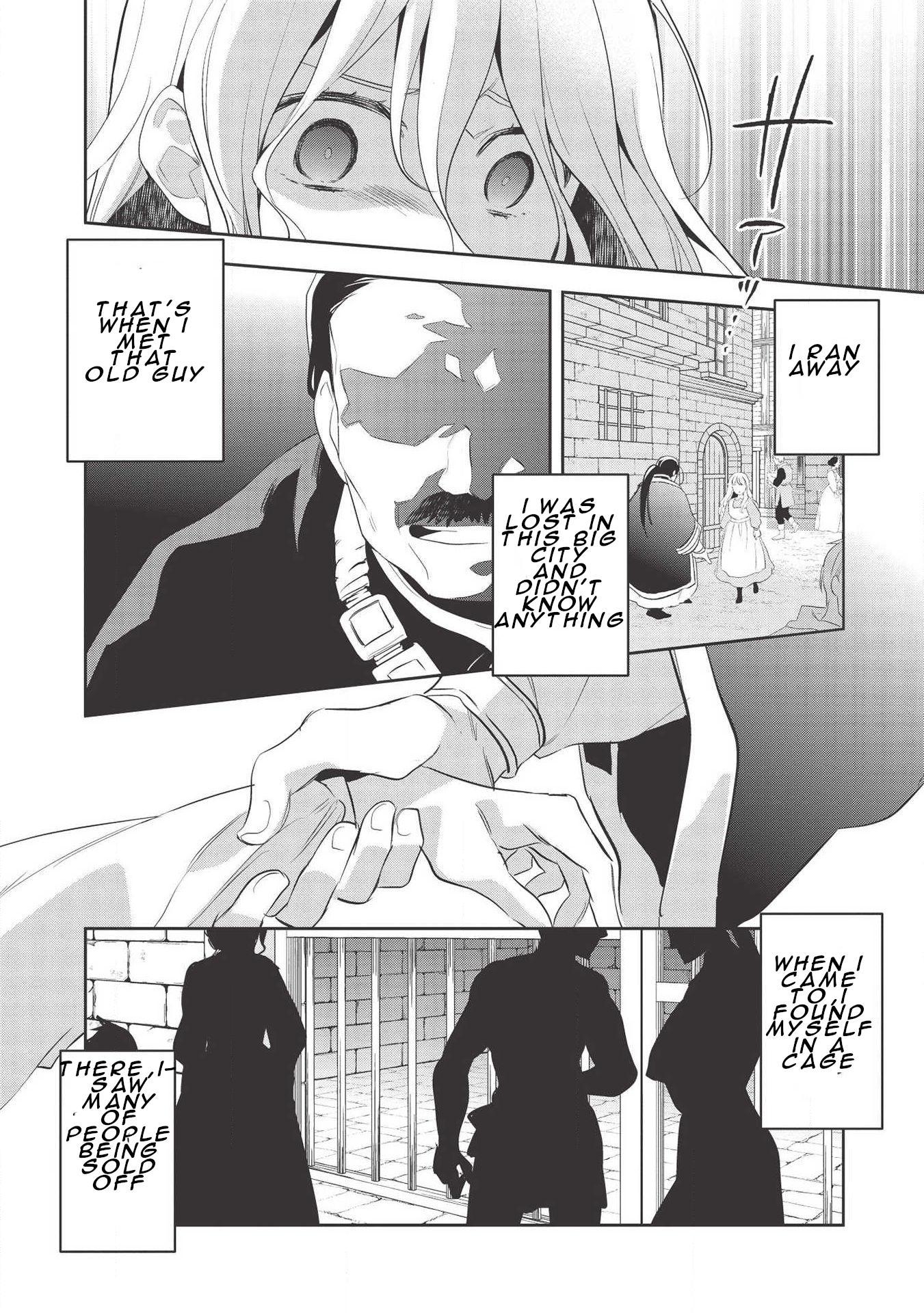 Wortenia Senki Vol.7 Chapter 31: Ch.31 page 28 - Mangakakalots.com