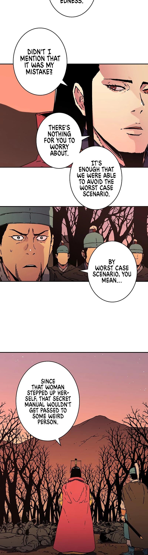 Peerless Dad Chapter 171 page 17 - Mangakakalots.com