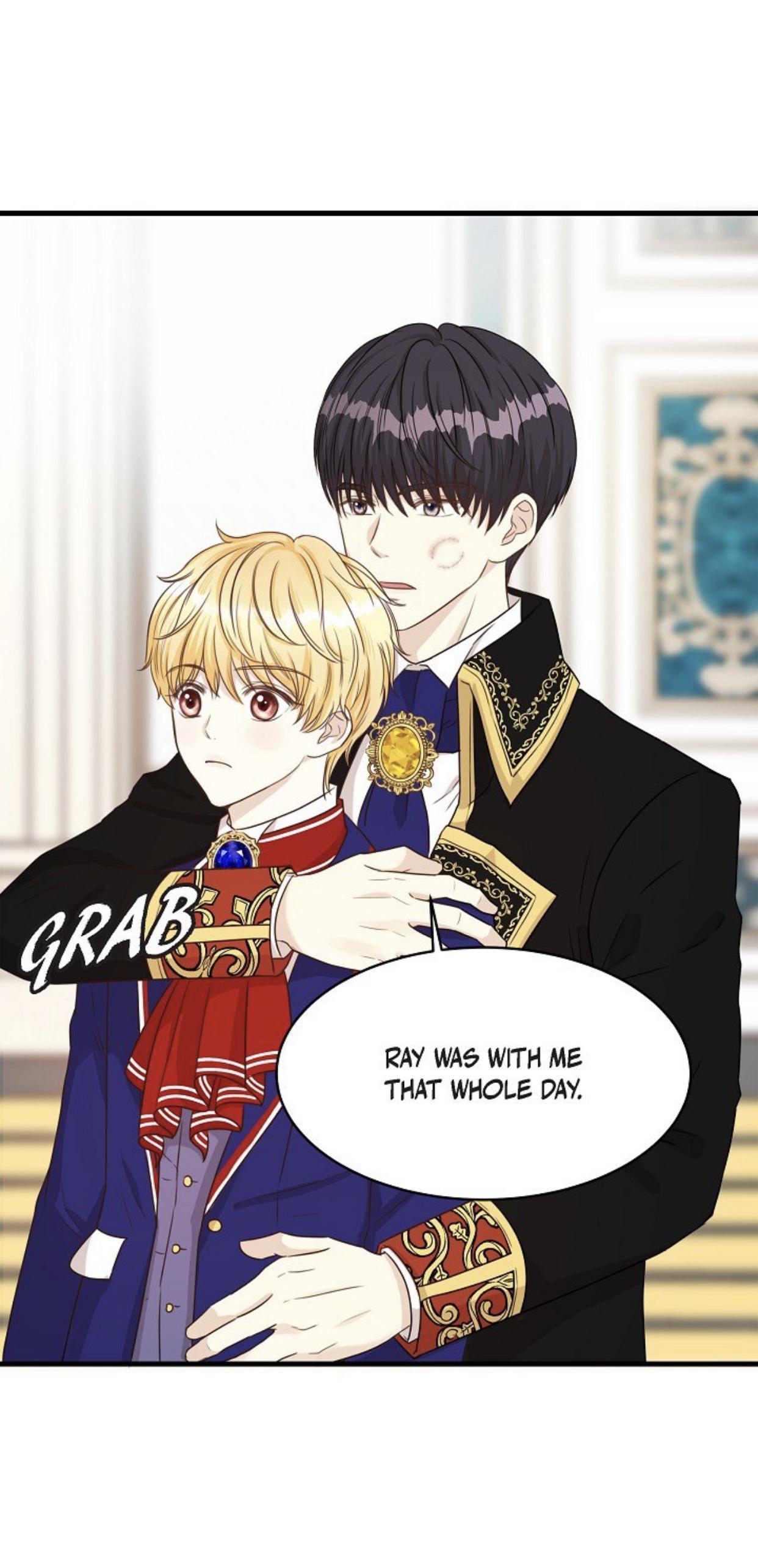 Hey, Prince! Chapter 16 page 11 - Mangakakalots.com