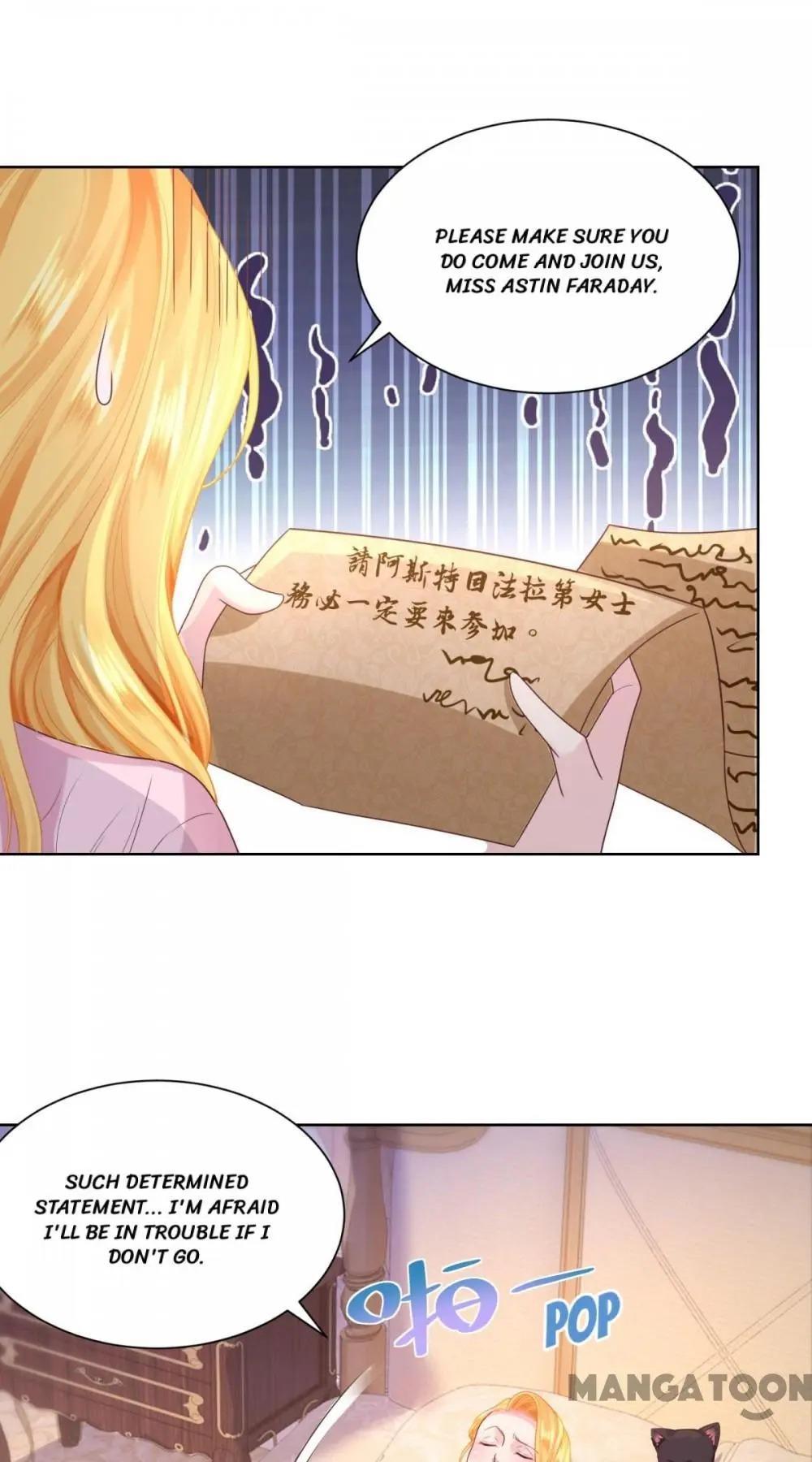 I Just Want To Be A Useless Duke's Daughter Chapter 38 page 15 - Mangakakalots.com