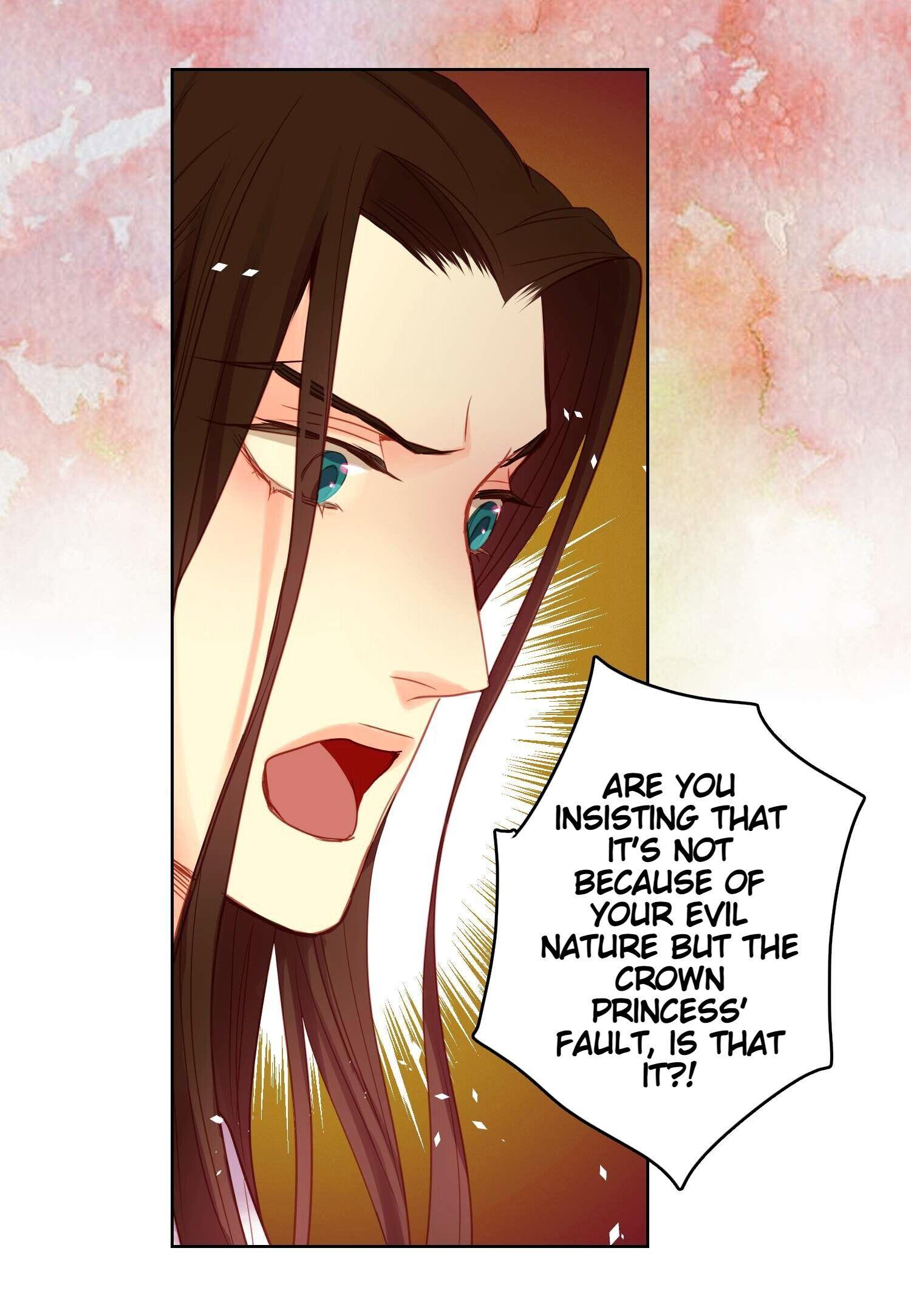 The Wicked Queen Chapter 57 page 10 - Mangakakalots.com