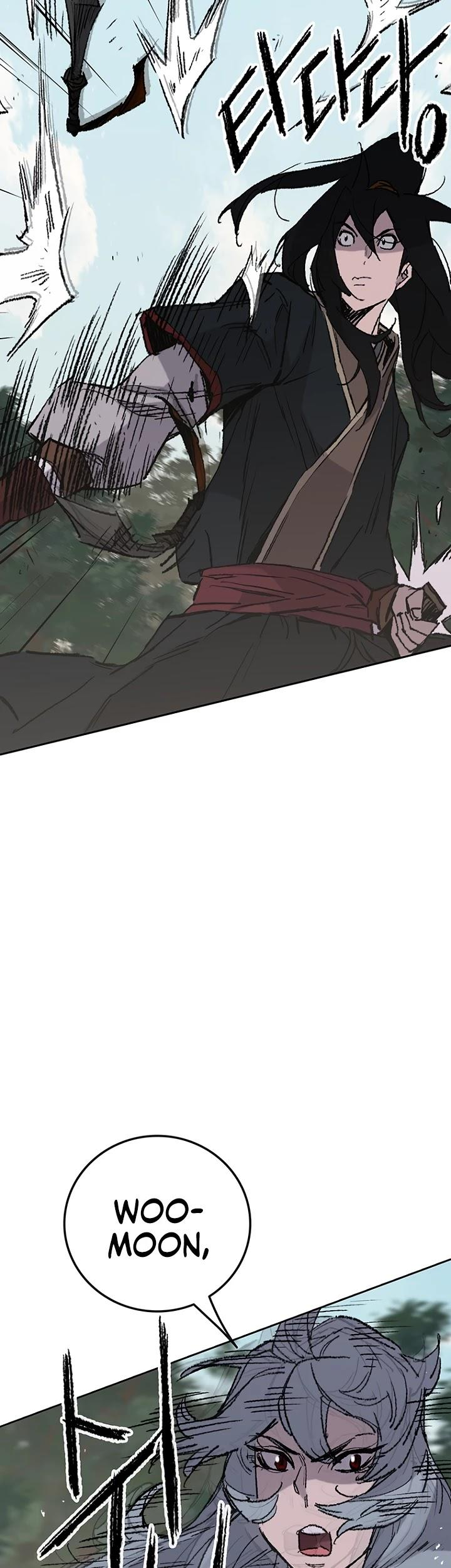 The Undefeatable Swordsman Chapter 74 page 21 - Mangakakalots.com