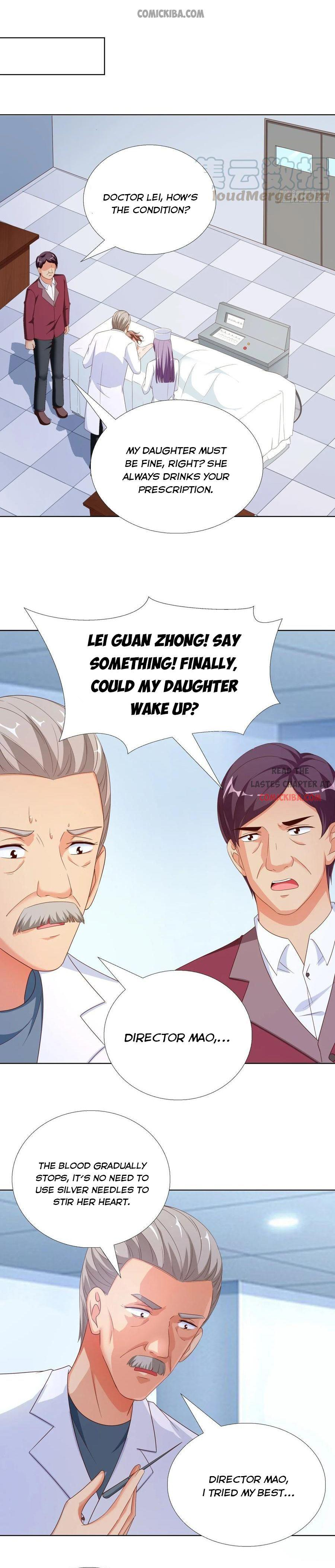 Super School Doctor Chapter 65 page 5 - Mangakakalots.com