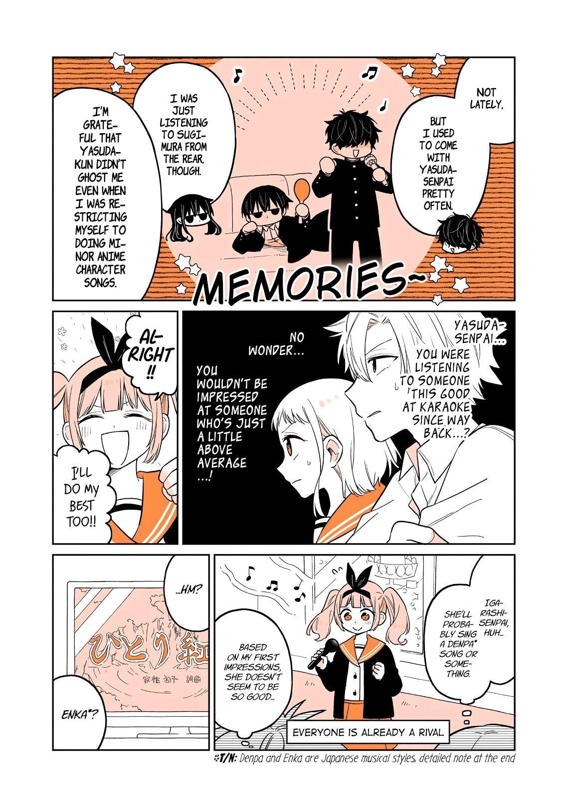 A Lazy Guy Woke Up As A Girl One Morning Chapter 18 page 11 - Mangakakalots.com