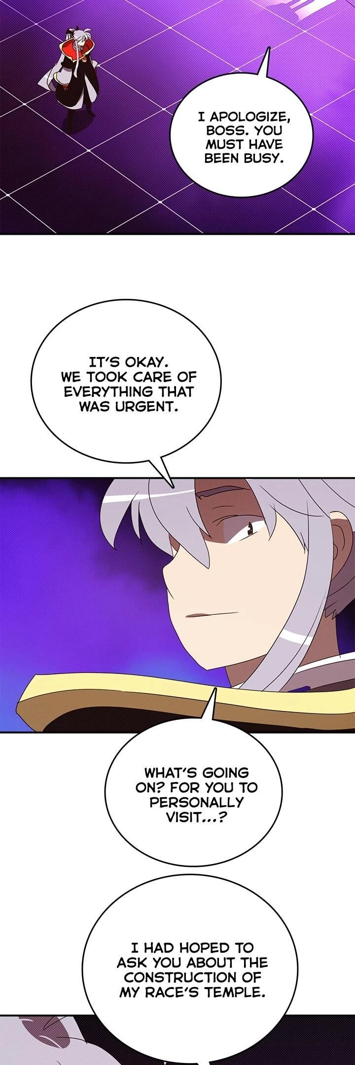 I Am The Sorcerer King Chapter 131 page 18 - Mangakakalots.com