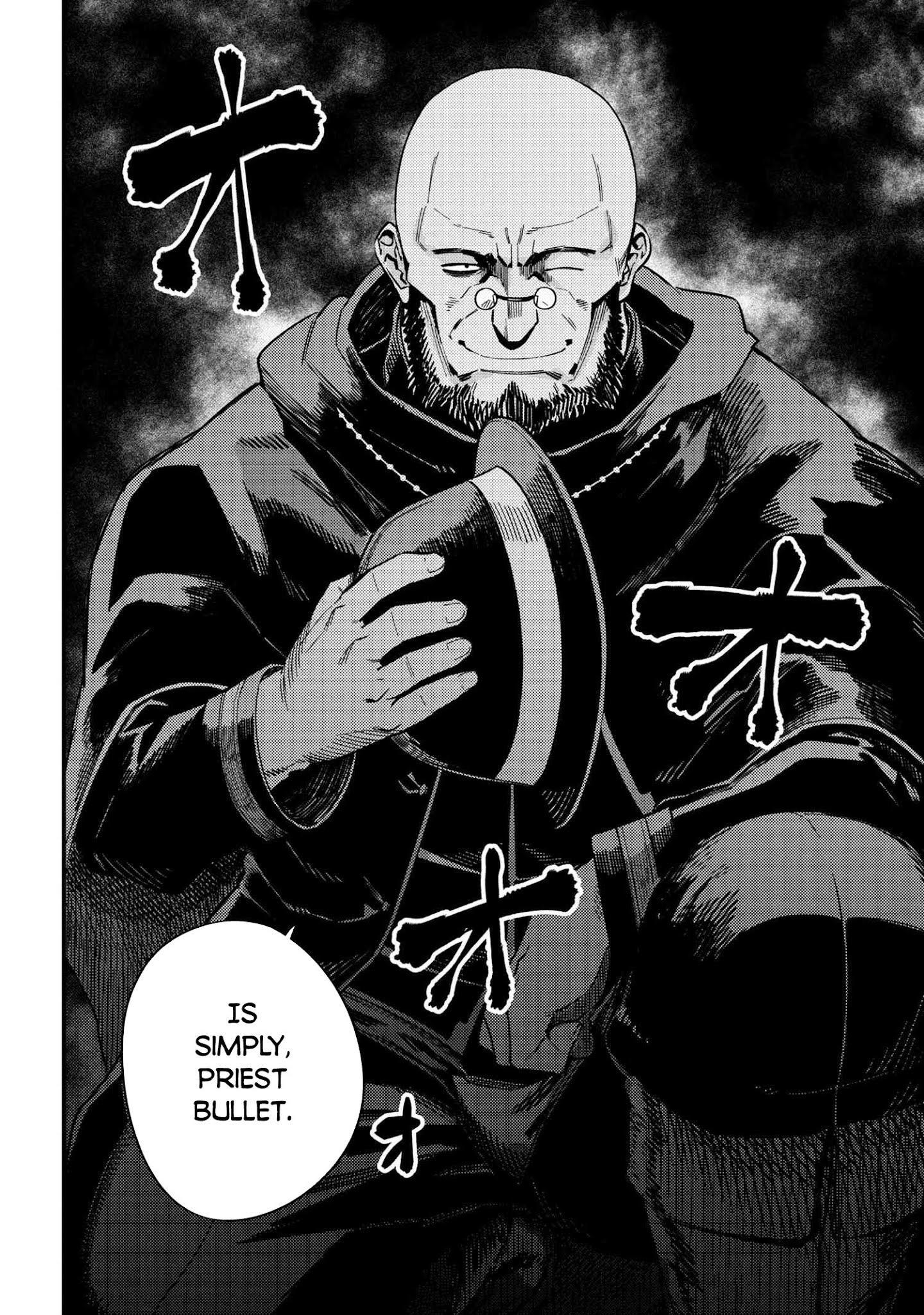 Kaifuku Jutsushi No Yarinaoshi Chapter 36.2 page 17 - Mangakakalots.com