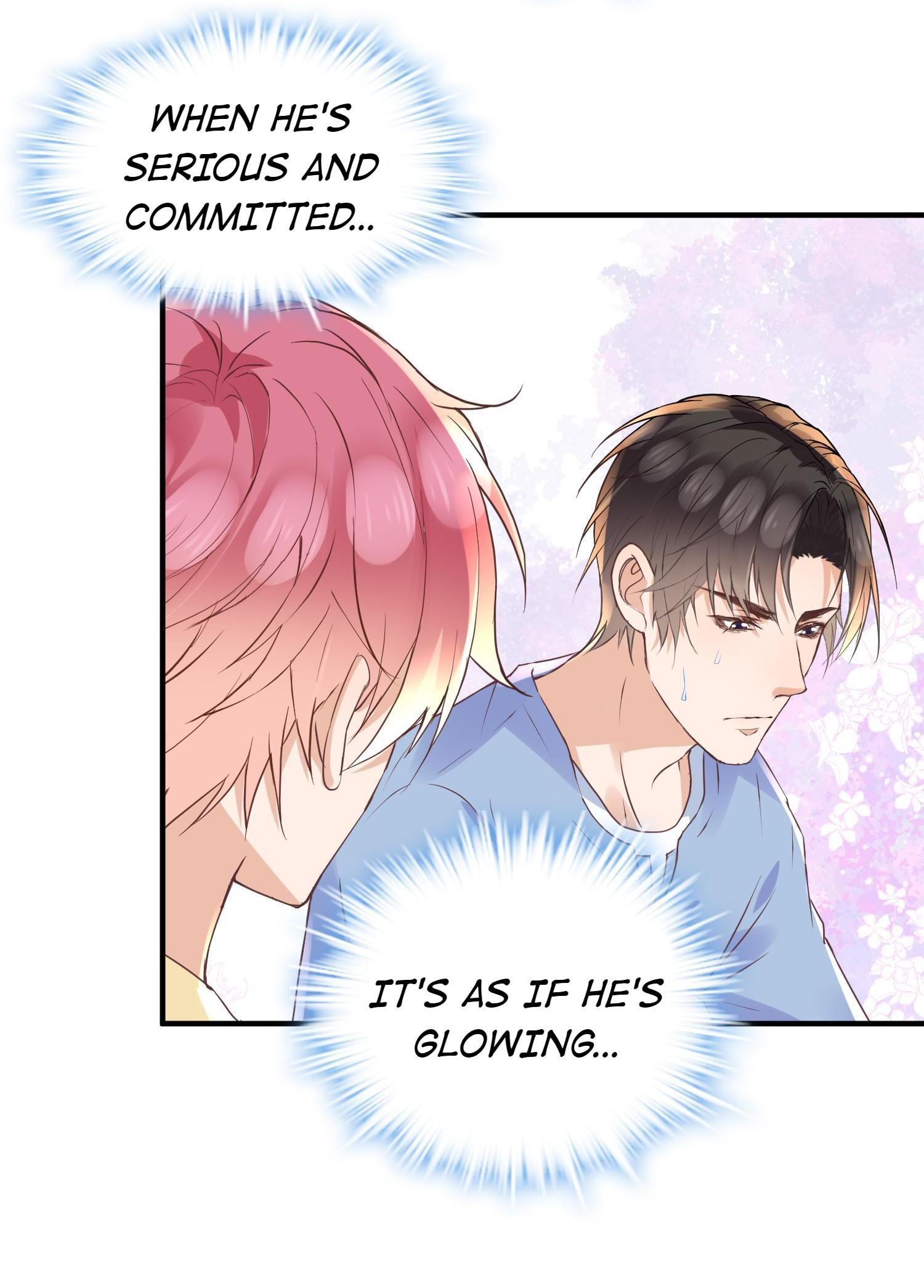 Rise To Stardom Chapter 21: Why Is He So Experienced With It? page 38 - Mangakakalots.com