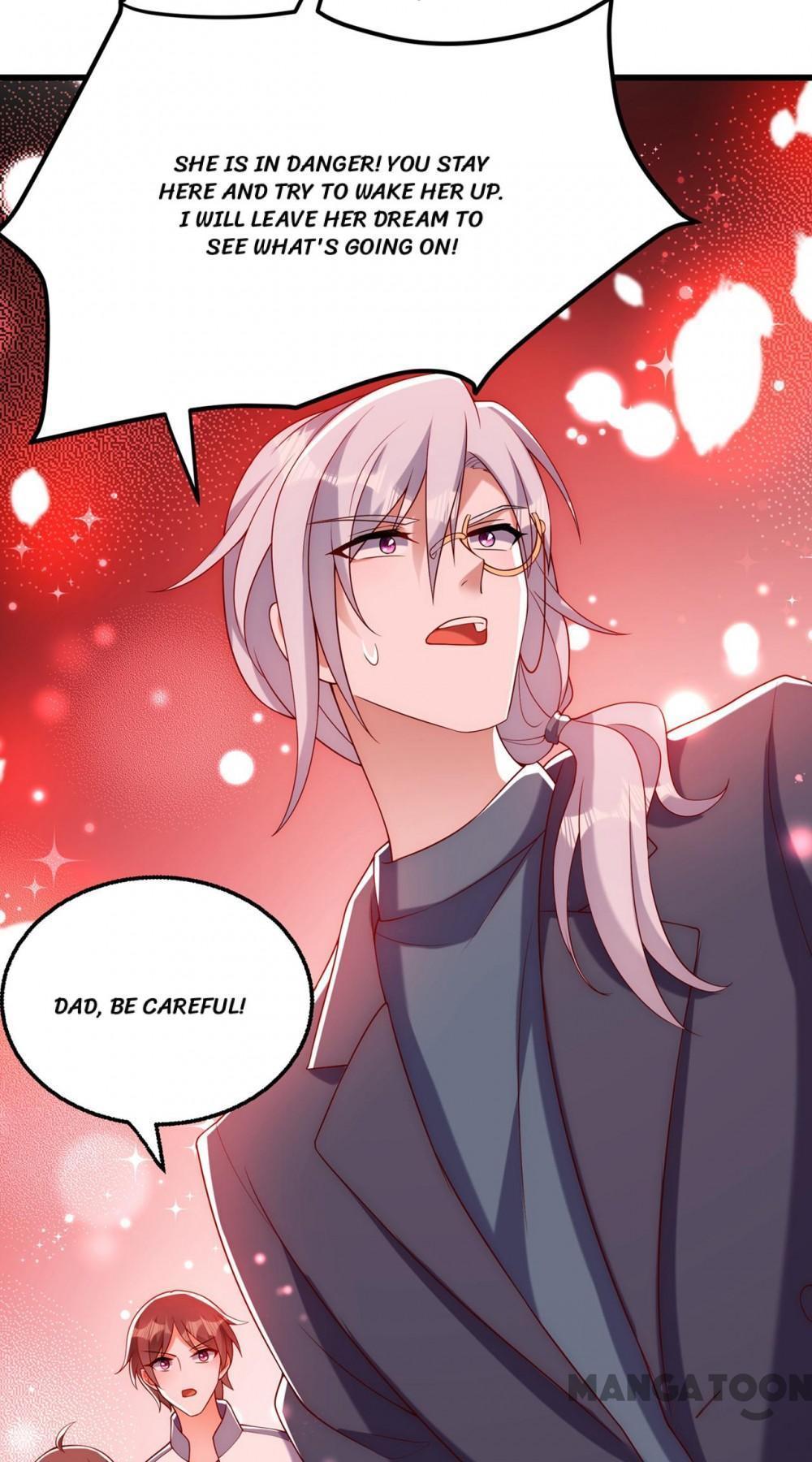 Spicy Wife's Reborn World Chapter 227 page 34 - Mangakakalots.com