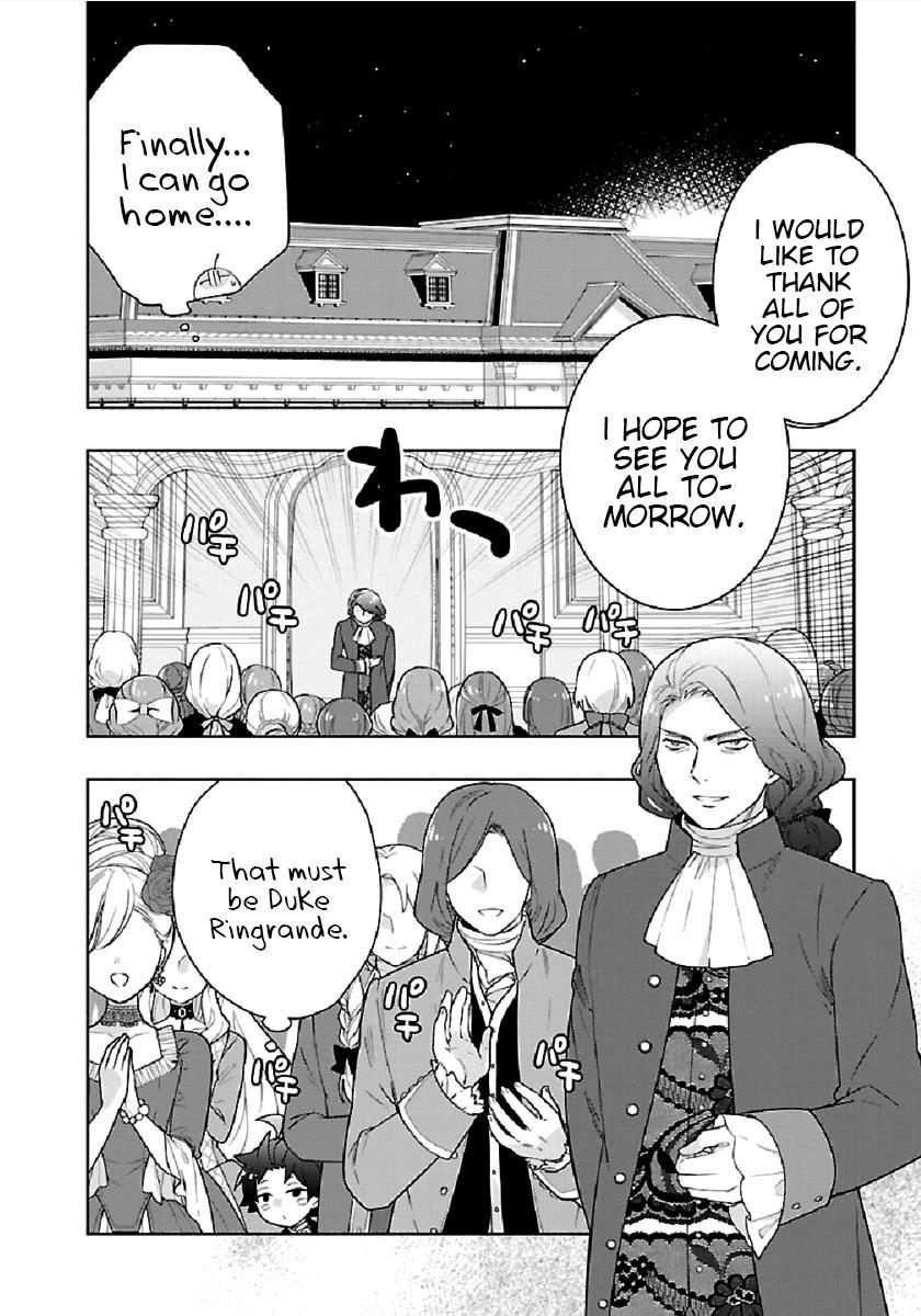 Tensei Shite Inaka De Slowlife Wo Okuritai Chapter 44: The Royal Party Day 2 page 2 - Mangakakalots.com