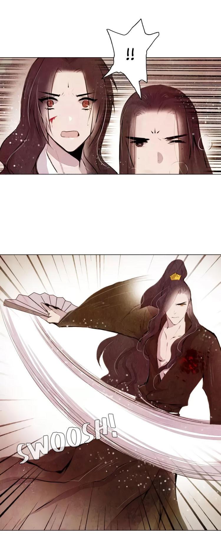 Shan Yue Chapter 10 page 4 - Mangakakalots.com