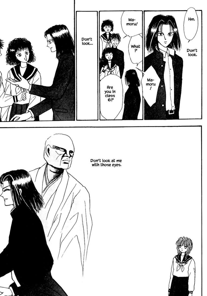 Shi To Kanojo To Boku Chapter 8.1 page 27 - Mangakakalots.com