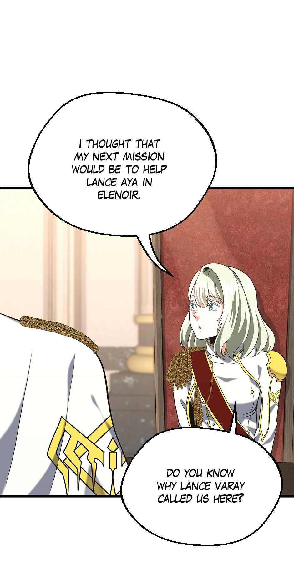 The Beginning After The End Chapter 112 page 50 - Mangakakalots.com