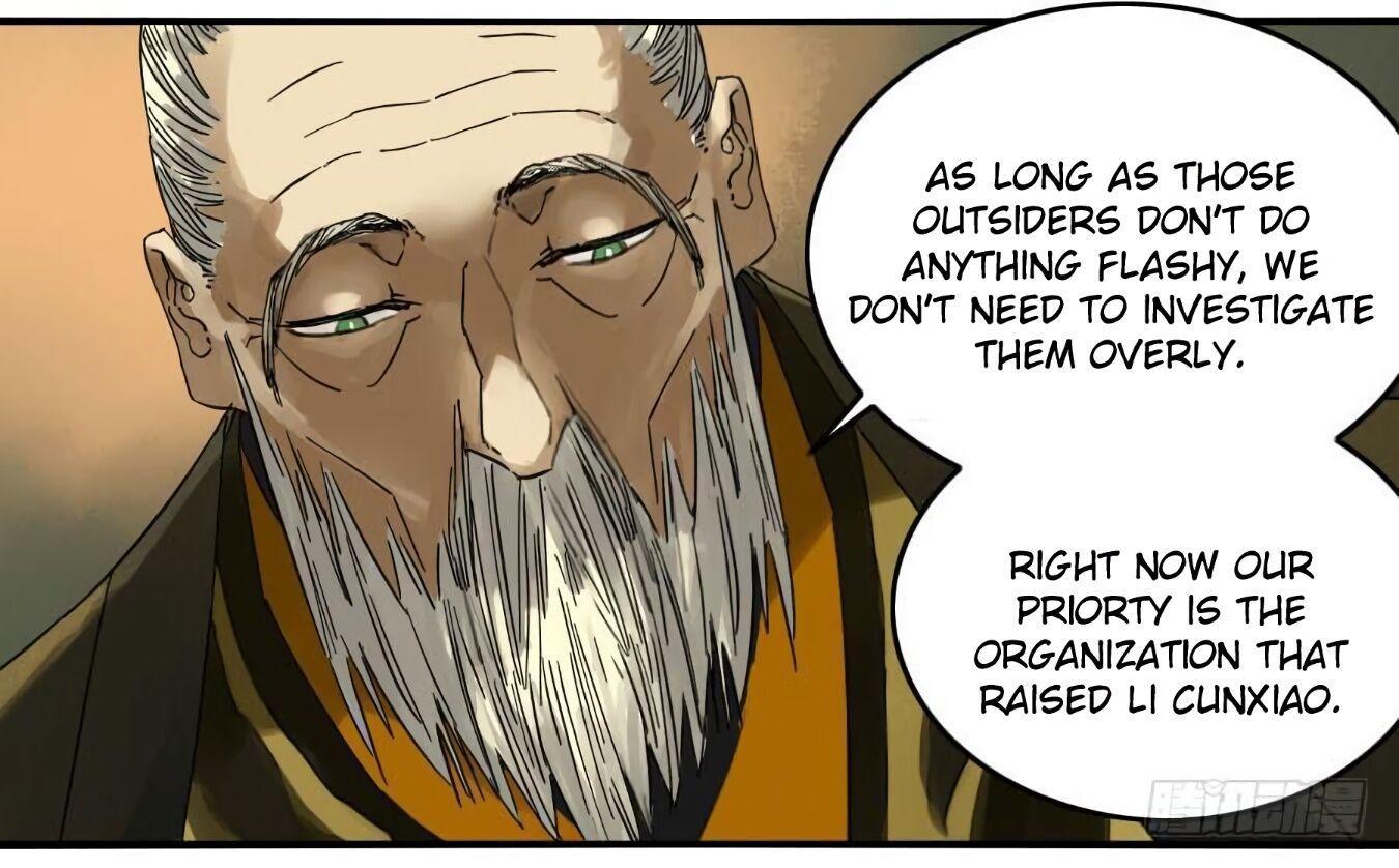 Martial Legacy Chapter 125 page 37 - Mangakakalots.com