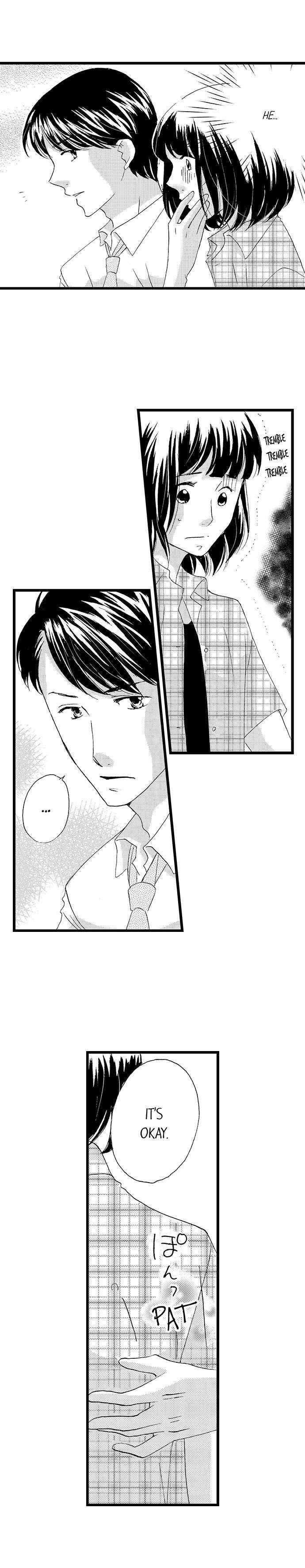 Amaku Nureru Uso Kekkon Toiu Na No Fukushu Chapter 64 page 5 - Mangakakalots.com