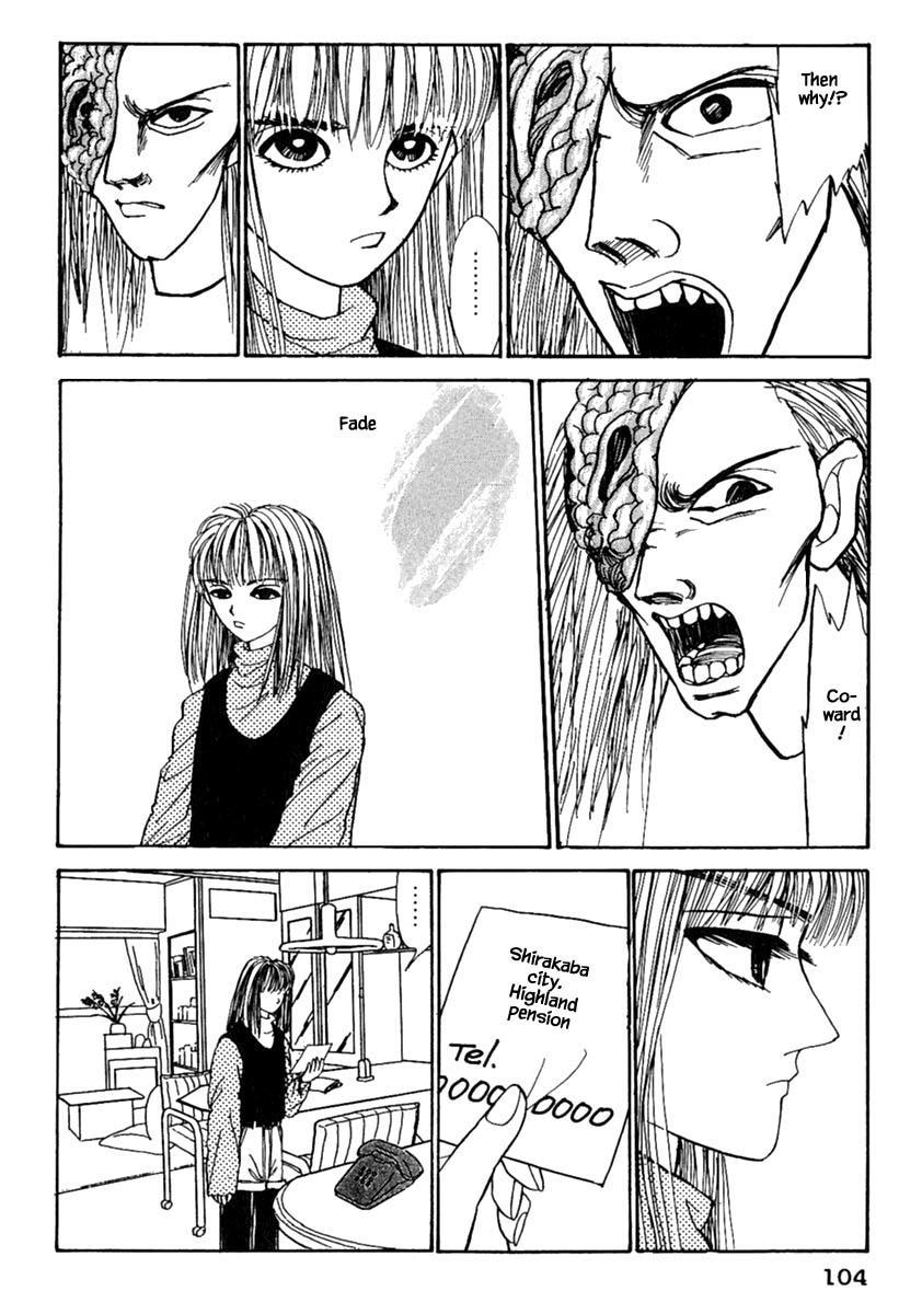 Shi To Kanojo To Boku Chapter 11.2 page 9 - Mangakakalots.com