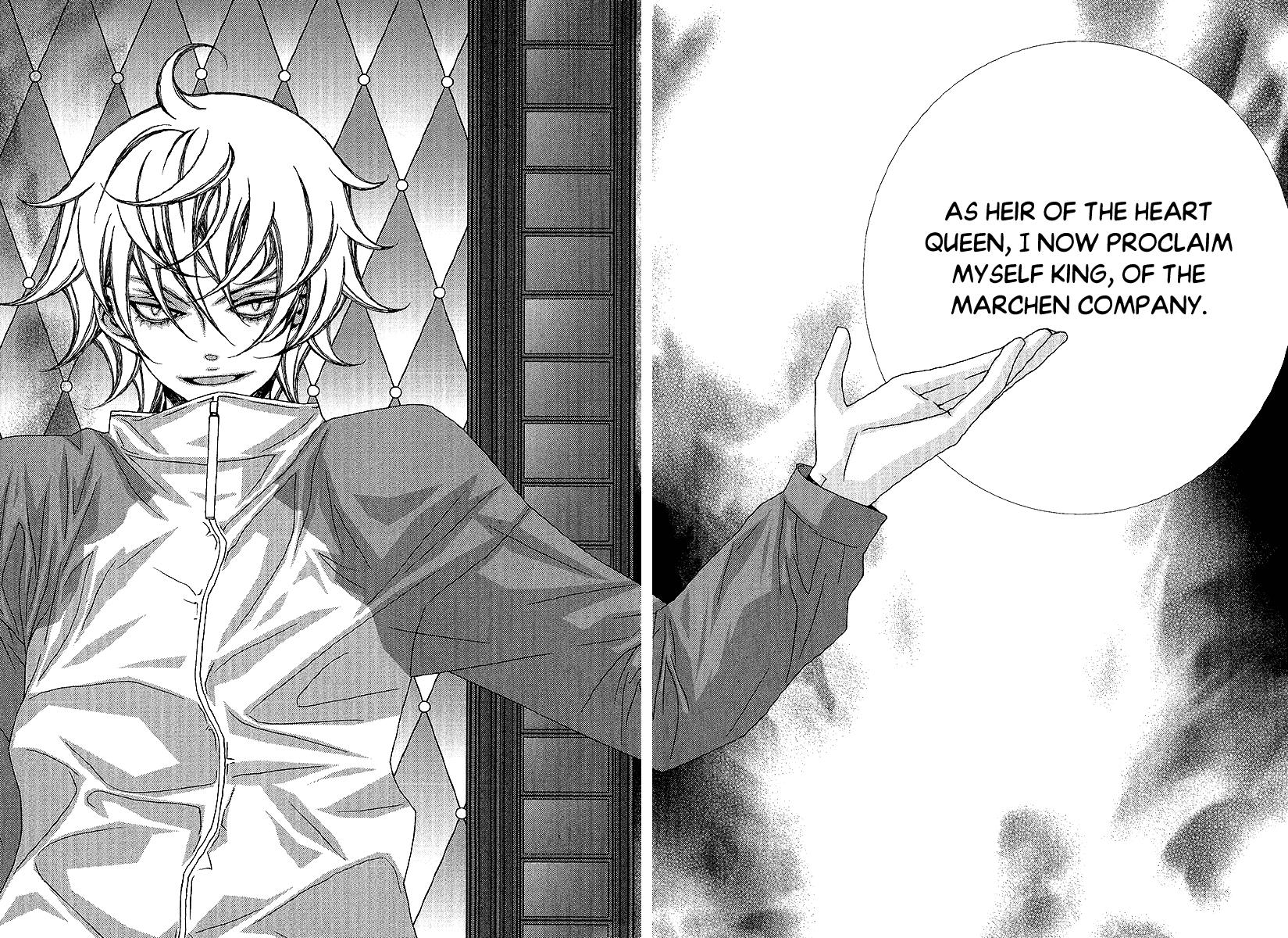 Chronicles Of The Grim Peddler Chapter 31: The Chronicles Of The Grim Peddler page 27 - Mangakakalots.com