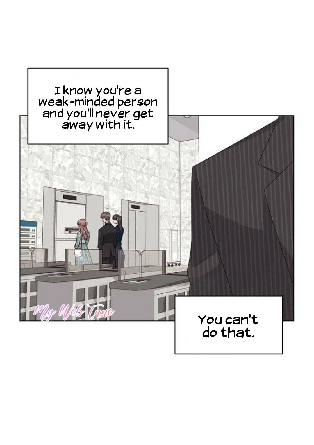 My Ex-Boyfriends Fell In Love With Me Chapter 47 page 27 - Mangakakalots.com