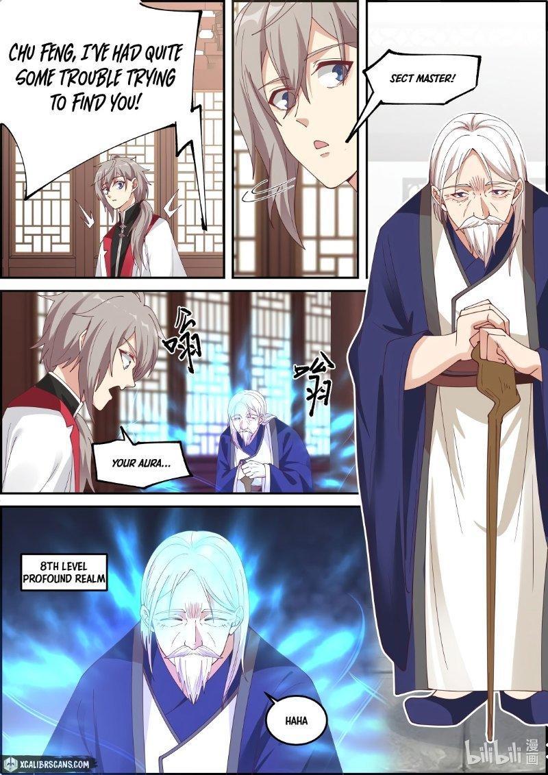 Martial God Asura Chapter 230 page 6 - Mangakakalots.com
