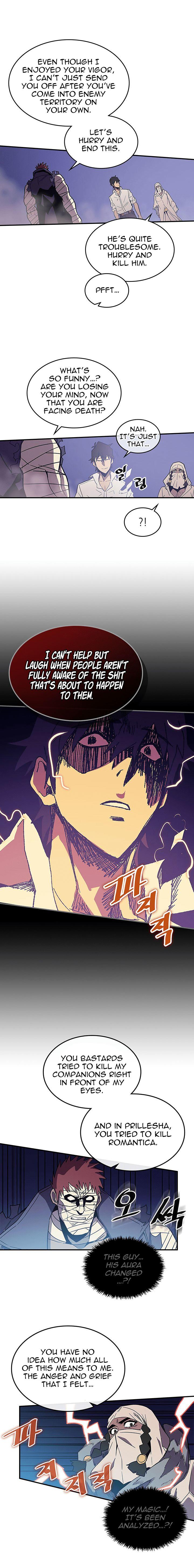 A Returner's Magic Should Be Special Chapter 86 page 30 - Mangakakalots.com
