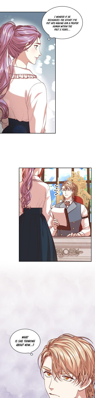 I Became The Tyrant'S Secretary Chapter 25 page 10 - Mangakakalots.com