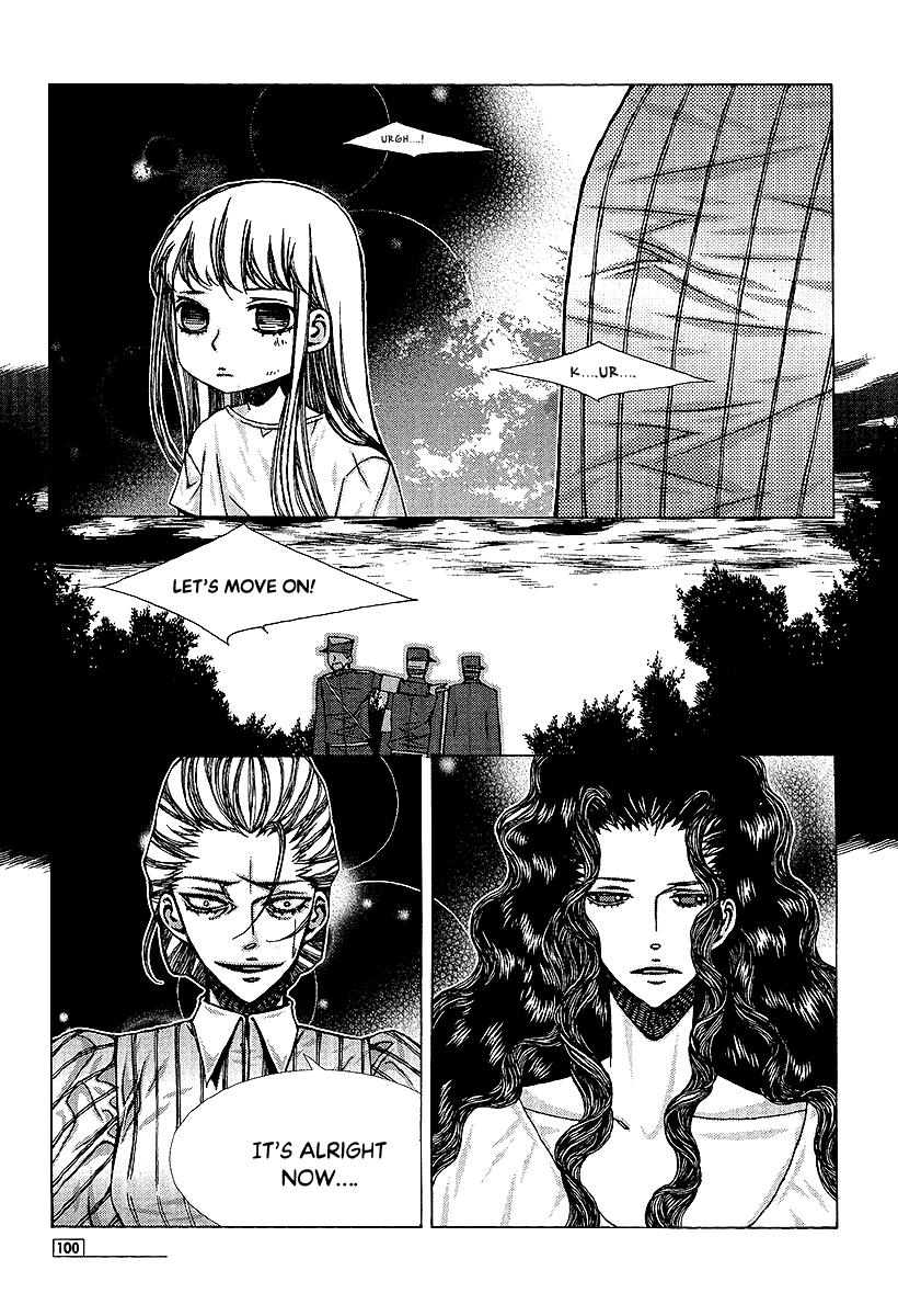 Chronicles Of The Grim Peddler Chapter 30: Alice In Wonderland Part 1 page 38 - Mangakakalots.com
