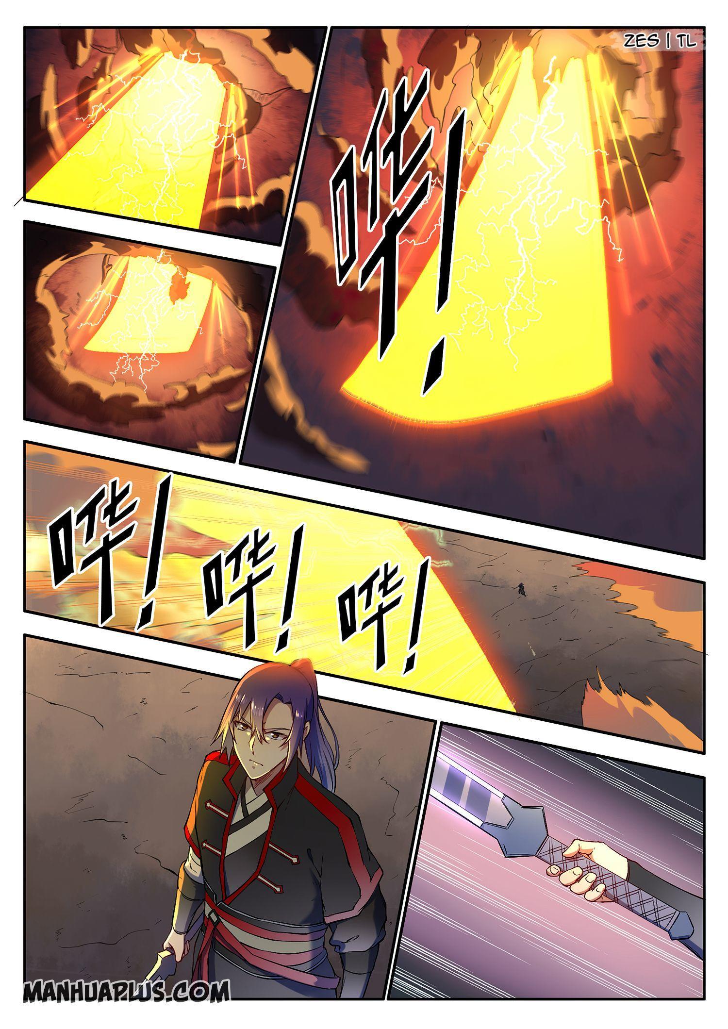 Apotheosis Chapter 635 page 12 - Mangakakalots.com