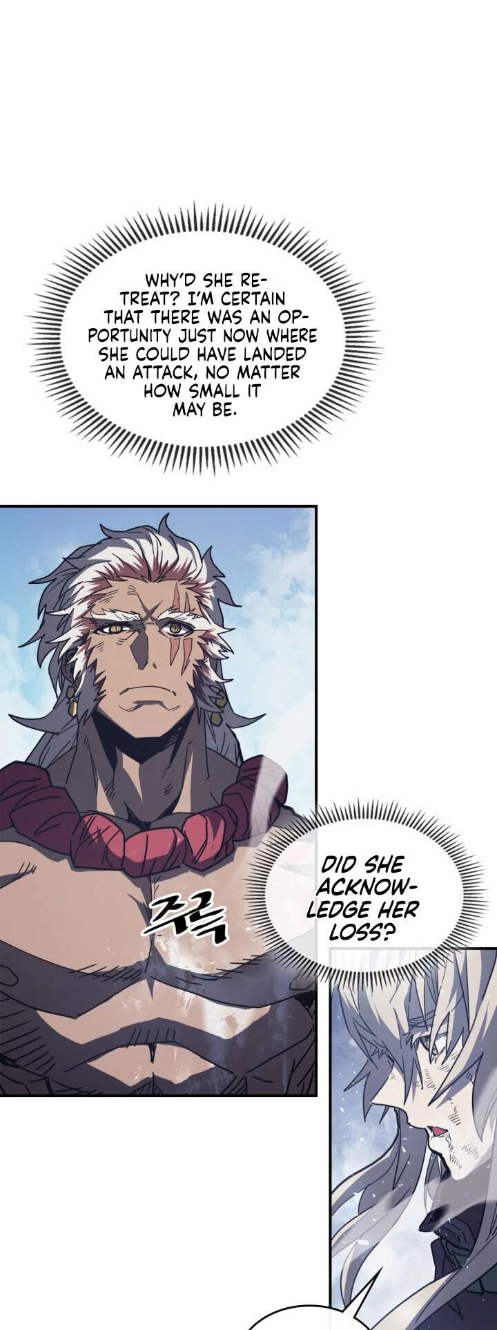A Returner's Magic Should Be Special Chapter 152 page 49 - Mangakakalots.com