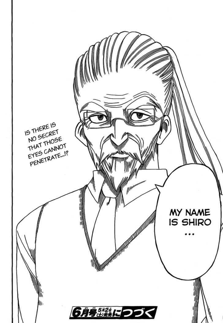 Buster Keel! Vol.2 Chapter 7 : Let Go!!! page 47 - Mangakakalots.com