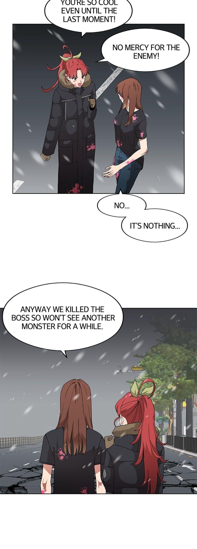 Oh! My God Chapter 27 page 22 - Mangakakalots.com