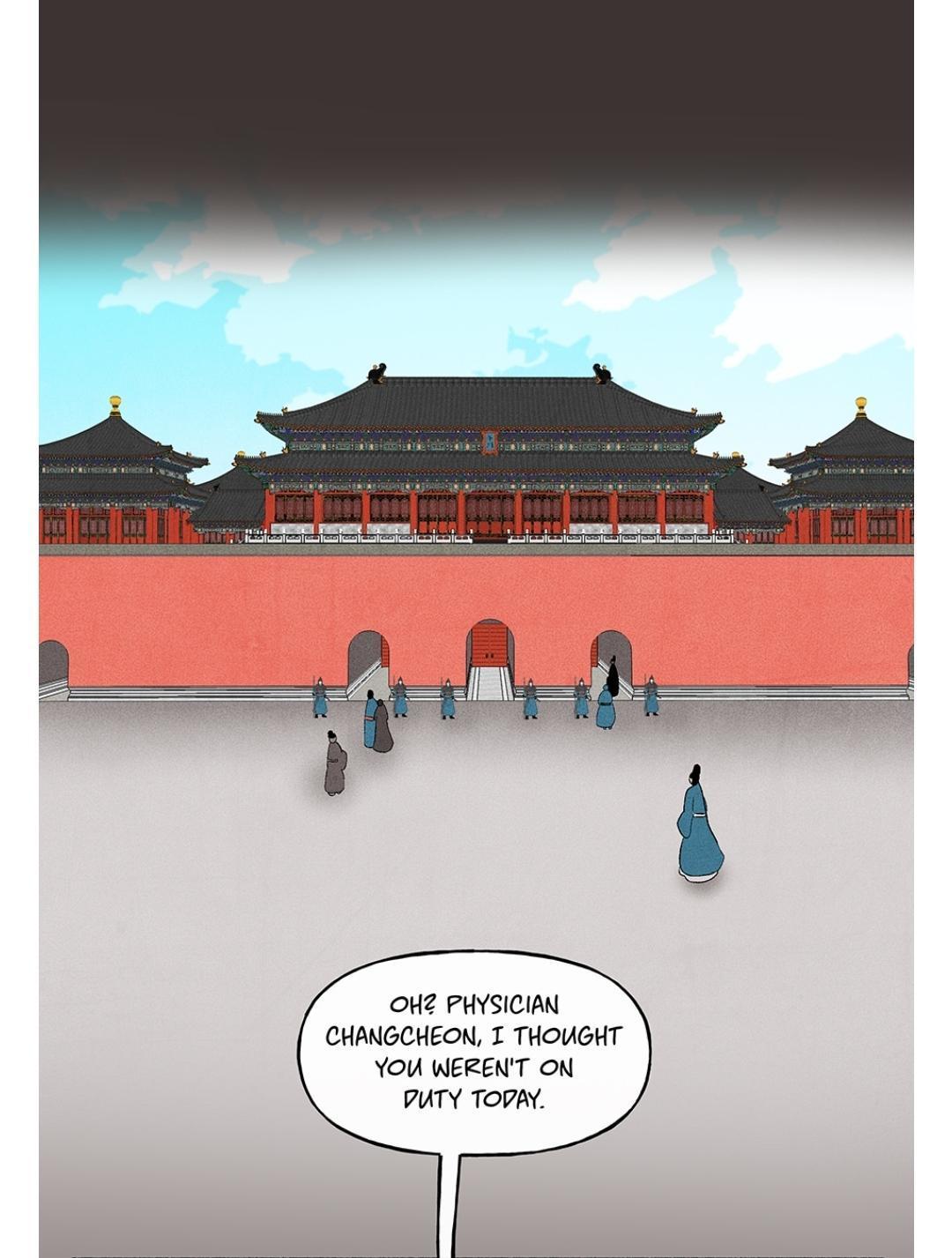 Concubine Walkthrough Chapter 30 page 46 - Mangakakalots.com