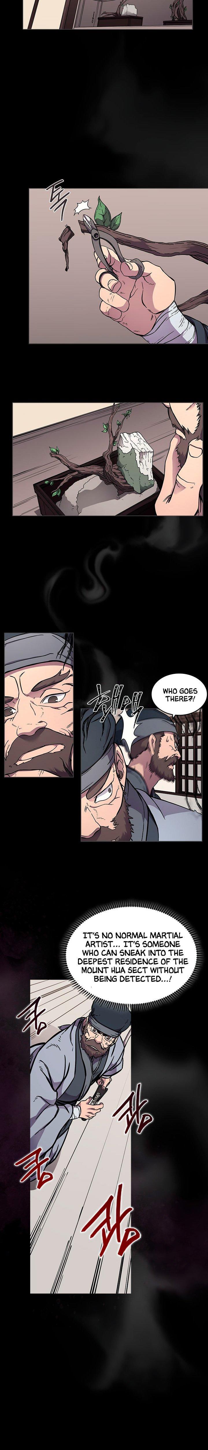 Chronicles Of Heavenly Demon Chapter 133 page 12 - Mangakakalots.com
