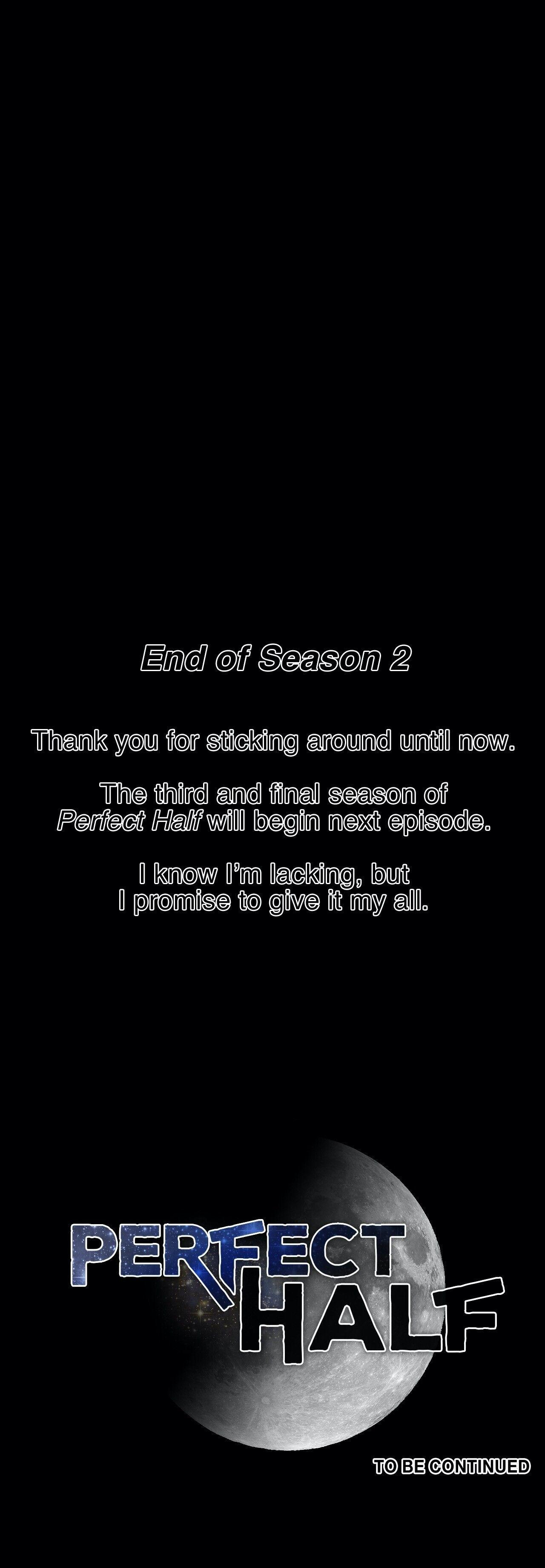 Perfect Half Chapter 135 : Another Reunion (Season 2 Finale) page 23 - Mangakakalots.com