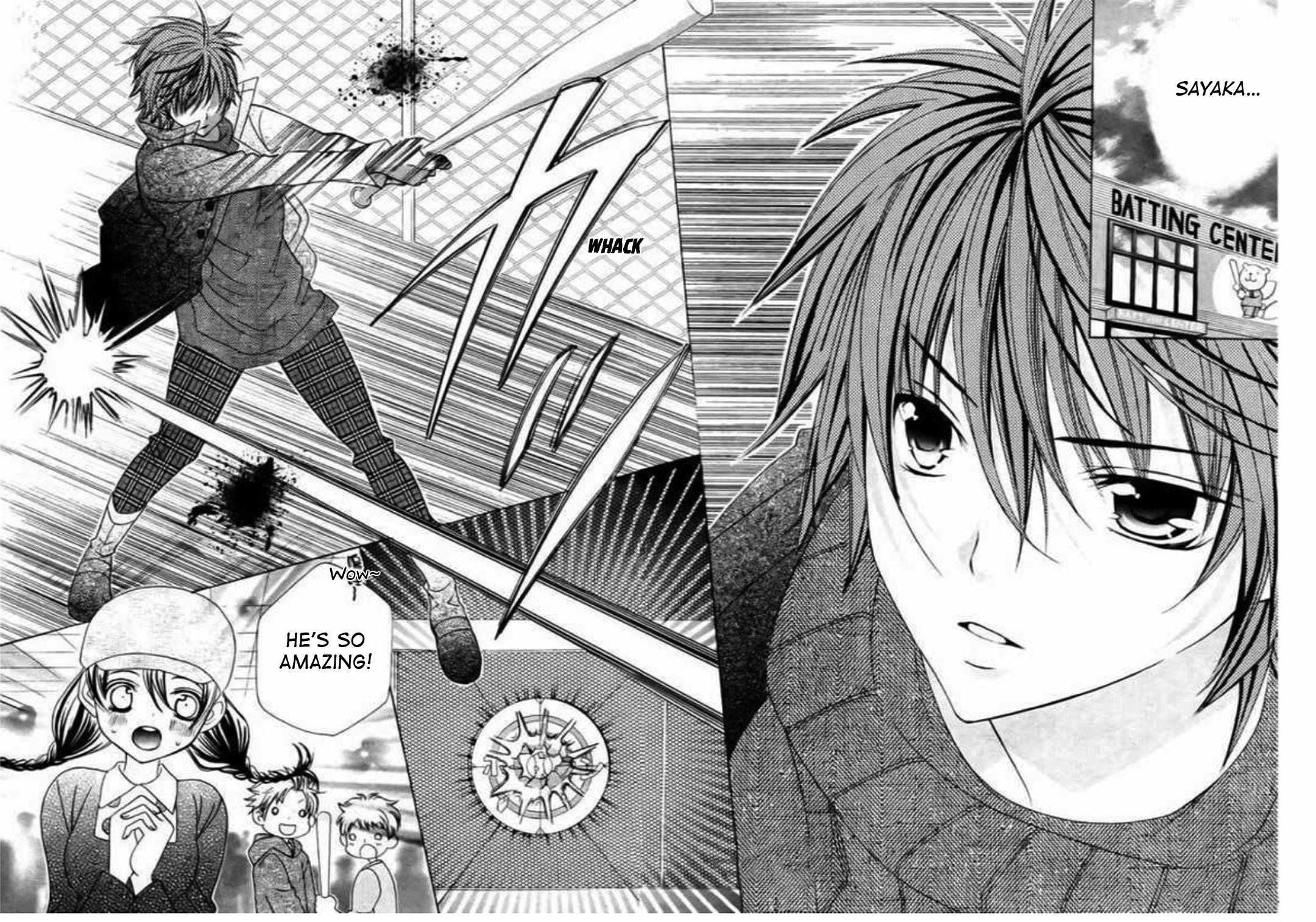 Suki Desu Suzuki-Kun!! Chapter 71 page 6 - Mangakakalots.com