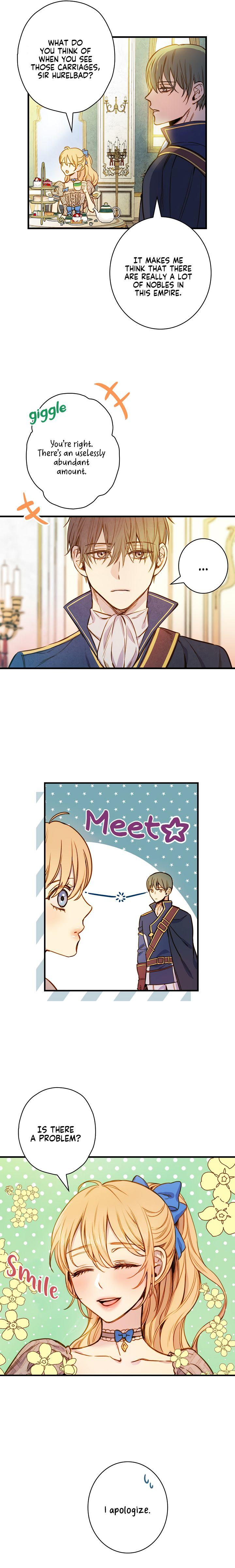 Shadow Queen Chapter 22 page 15 - Mangakakalots.com