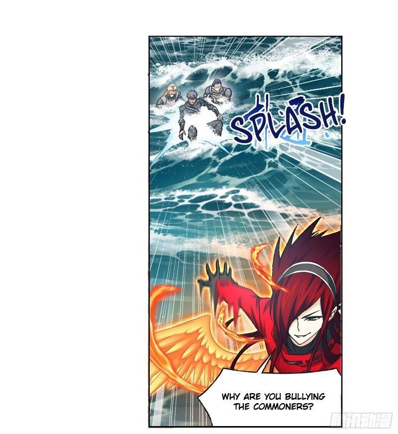 Doulou Dalu Chapter 281 page 7 - Mangakakalots.com