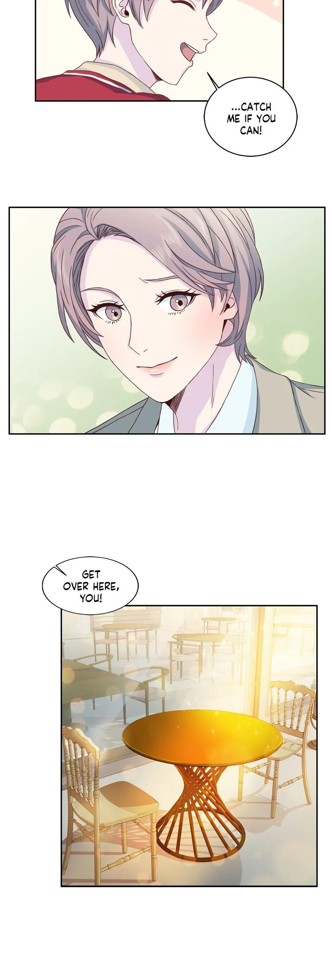 Farewell My Demon Chapter 41 page 20 - Mangakakalots.com