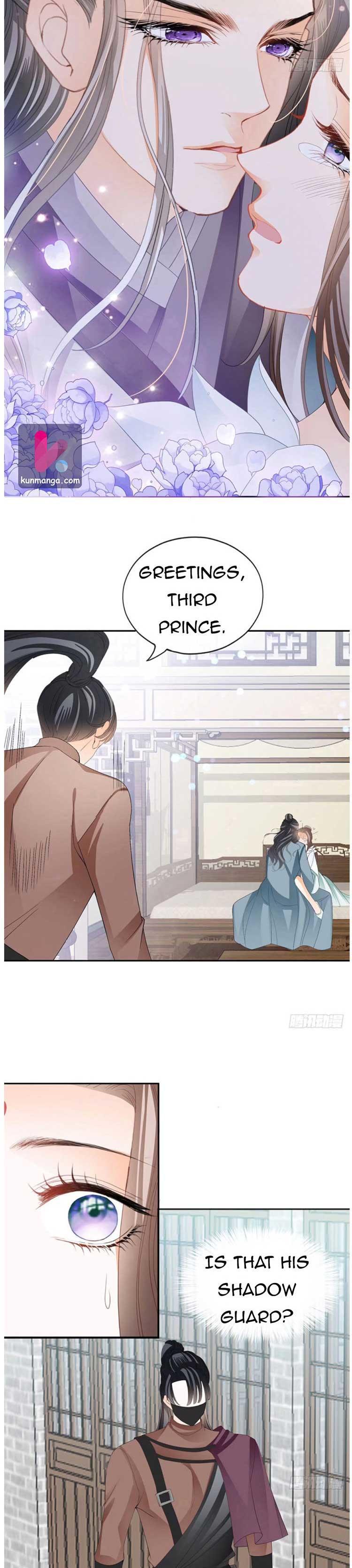 The Prince Wants You Chapter 50 page 3 - Mangakakalots.com