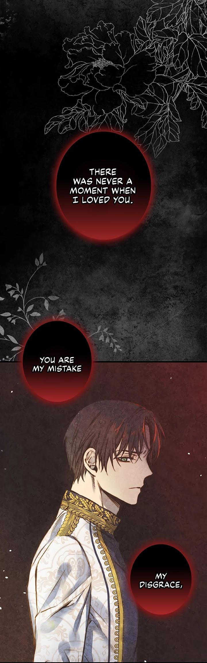 Shadow Queen Chapter 40 page 25 - Mangakakalots.com