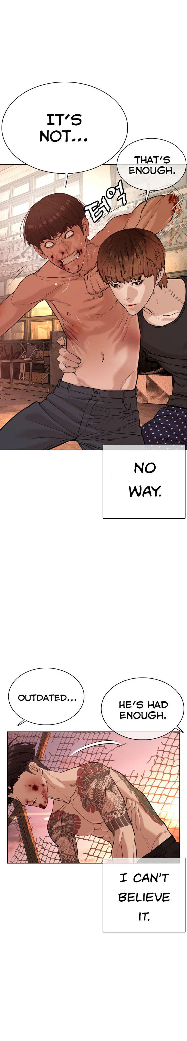 How To Fight Chapter 34: I'll Kick Everyone Out! page 7 - Mangakakalots.com