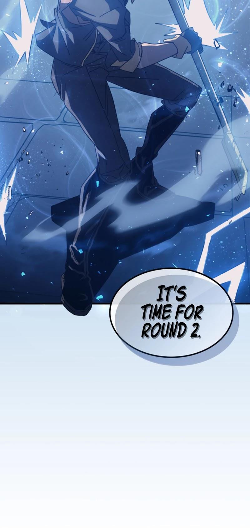 A Returner's Magic Should Be Special Chapter 161 page 8 - Mangakakalot