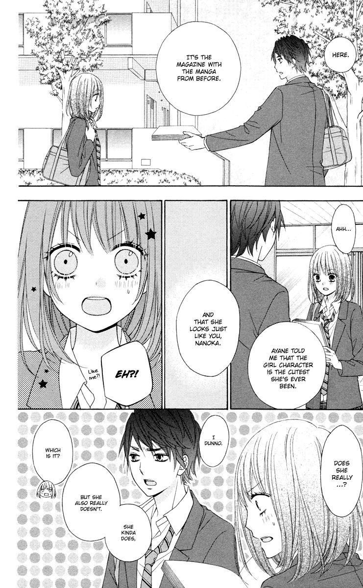 Stardust Wink Chapter 49.2 page 37 - Mangakakalots.com