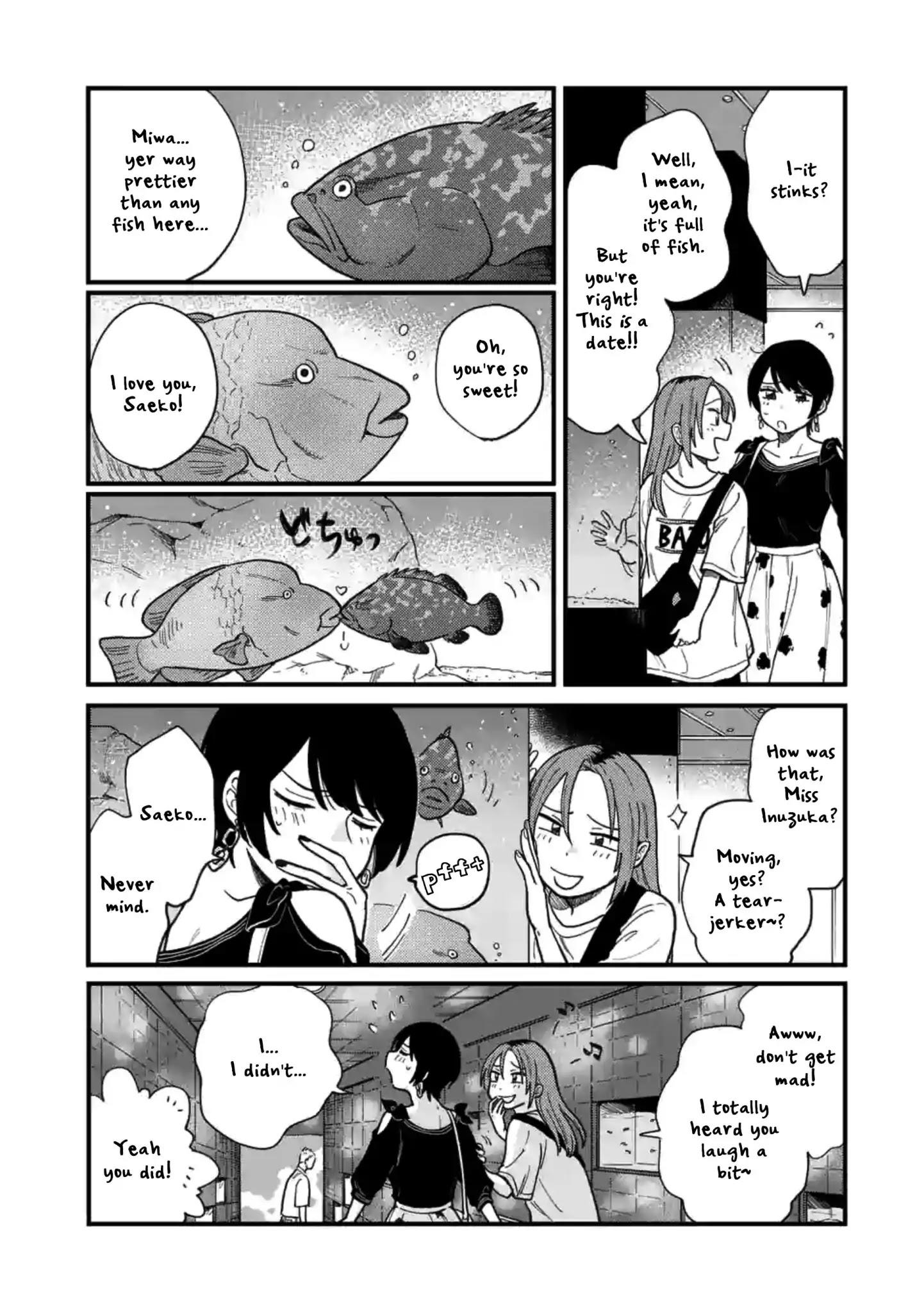 So, Do You Wanna Go Out, Or? Chapter 5 page 4 - Mangakakalots.com