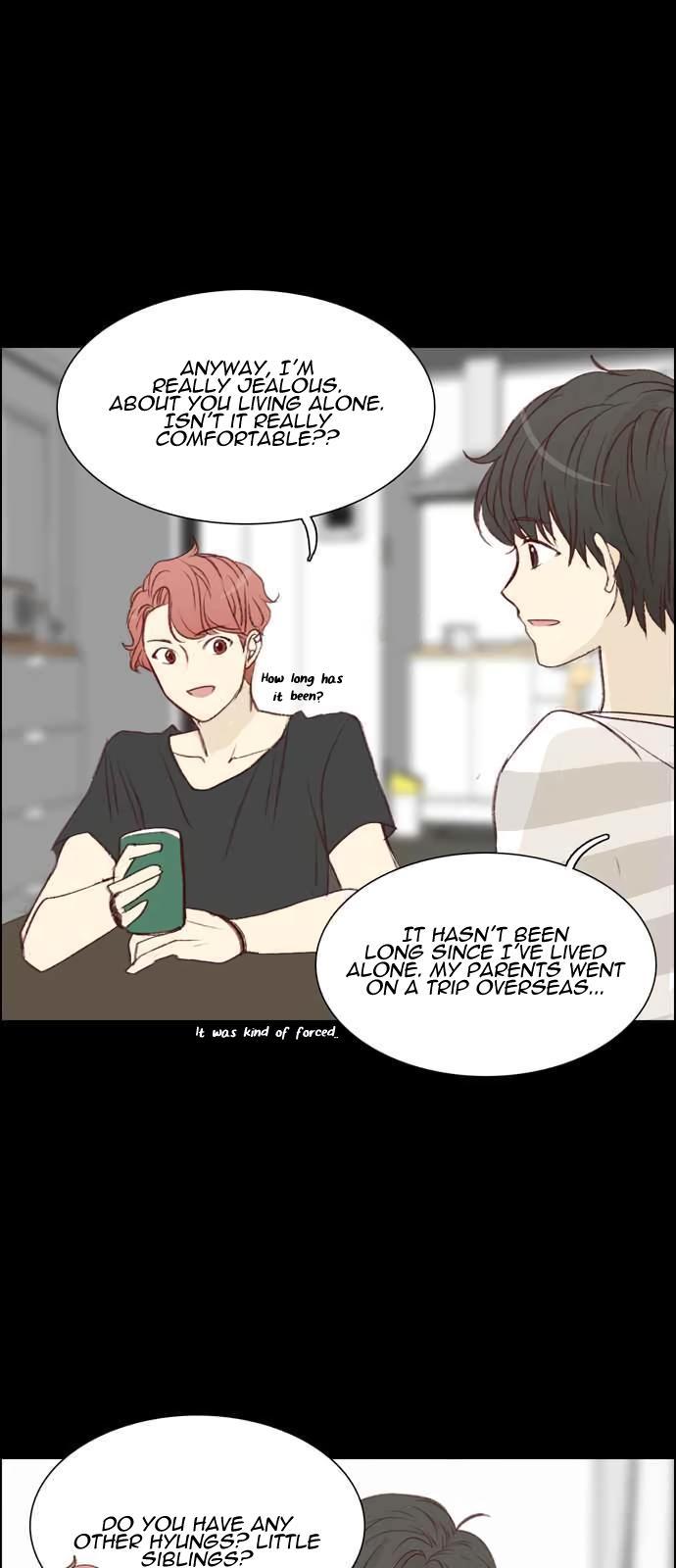 My Girlfriend Is A Real Man Chapter 36: It's Dangerous page 13 - Mangakakalots.com