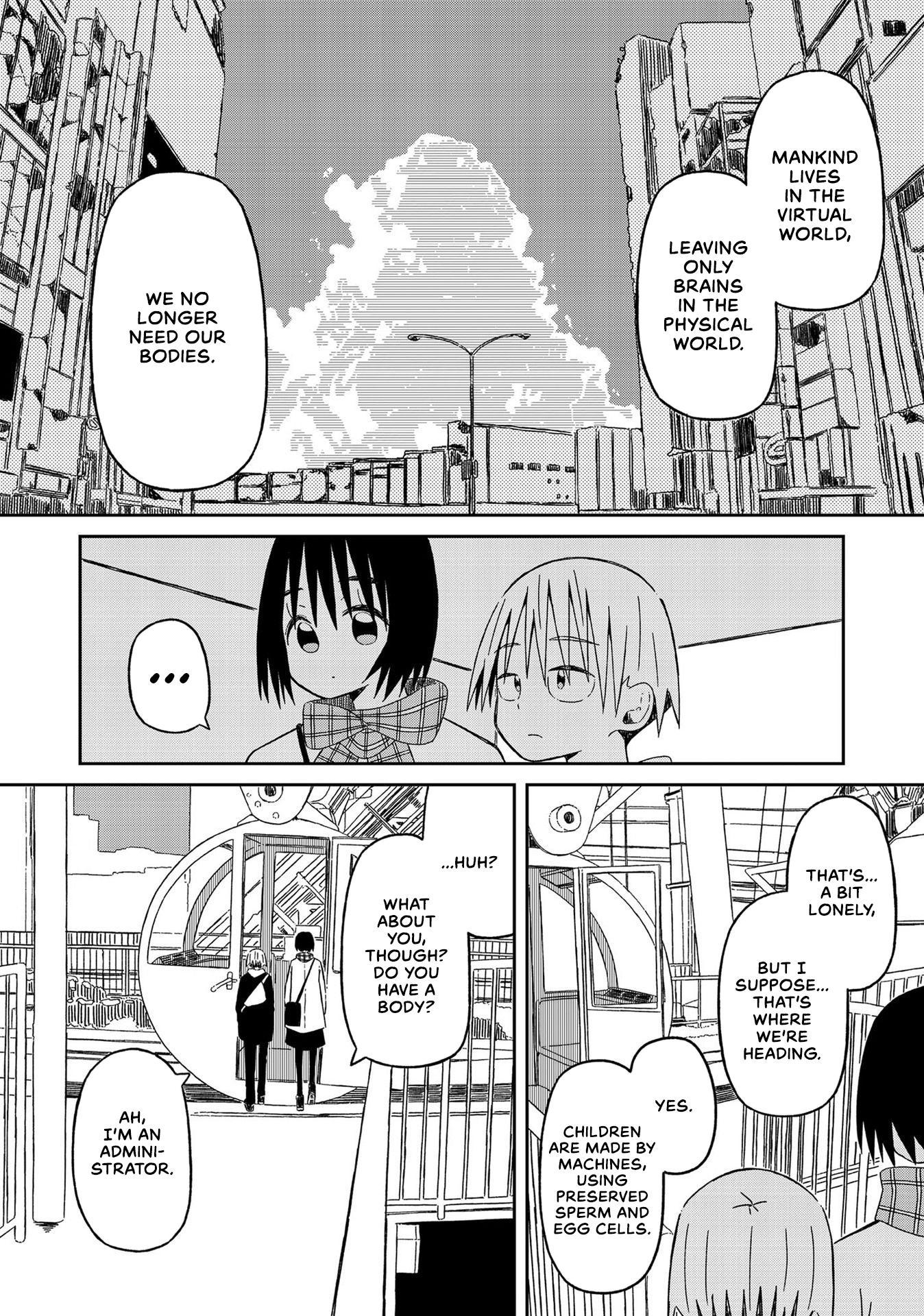 Supernova Wa Kiss No Mae Ni Vol.2 Chapter 15: Scared, Hurt, And Pathetic, Yet Precious page 15 - Mangakakalots.com