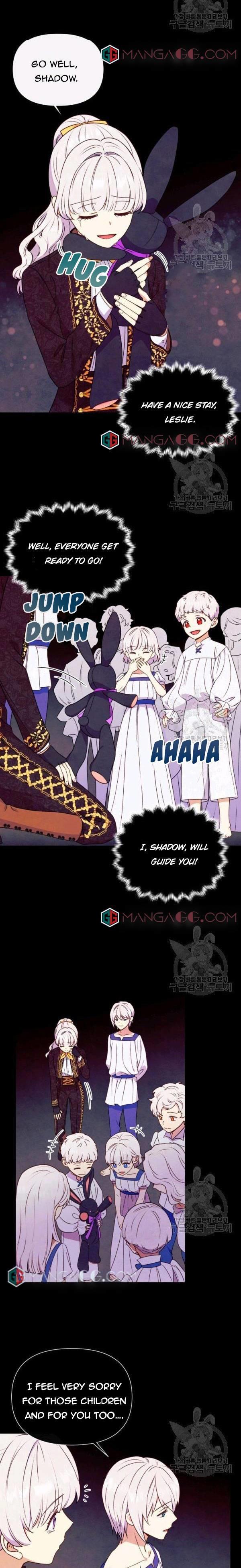 The Monster Duchess And Contract Princess Chapter 121 page 13 - Mangakakalot