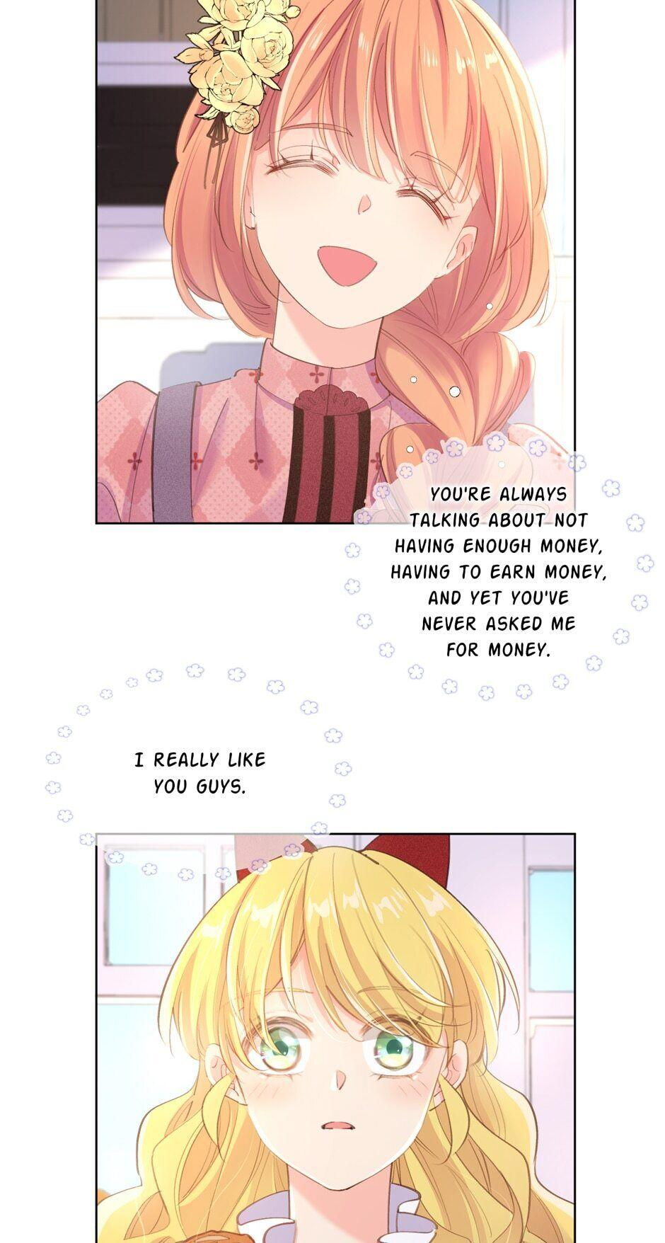 The Brilliant Miss Olive Chapter 14 page 18 - Mangakakalots.com