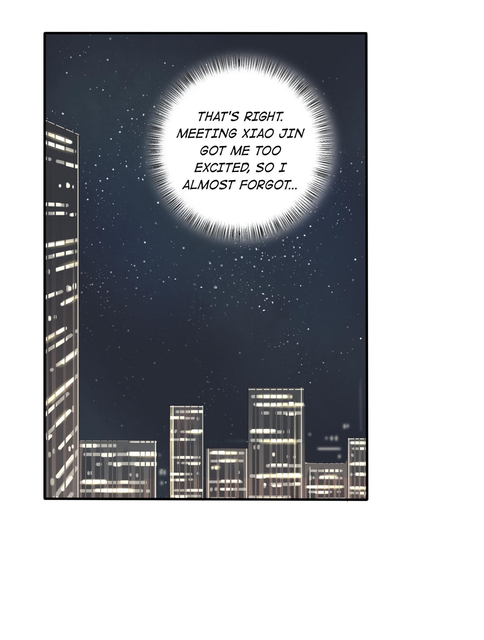 Baili Jin Among Mortals Chapter 31.5: Qualified To Love page 28 - Mangakakalots.com