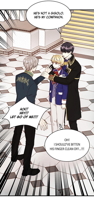 Hey, Prince! Chapter 16 page 20 - Mangakakalots.com